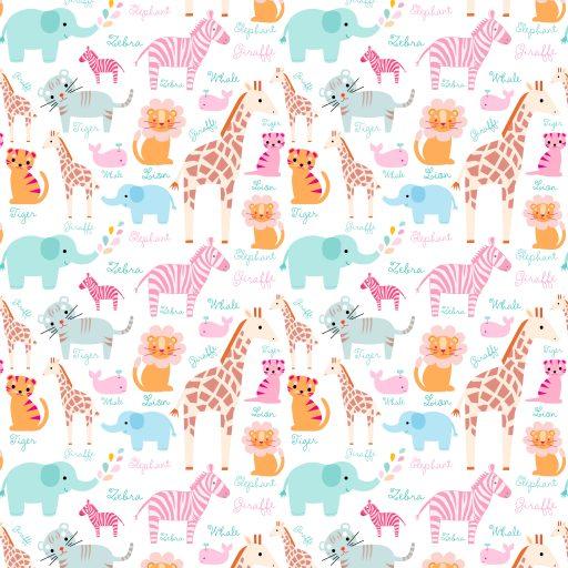 Cropped papel de parede infantil zebra diy marlene mukai molde infantil - Papel para pared infantil ...