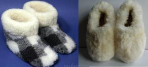 Esquema de modelagem de pantufa do 13/14 ao 31/32. Tamanhos maiores se encontram no outro blog, neste link http://www.marlenemukai.com.br/2016/06/22/pantufa-slippers/ width=