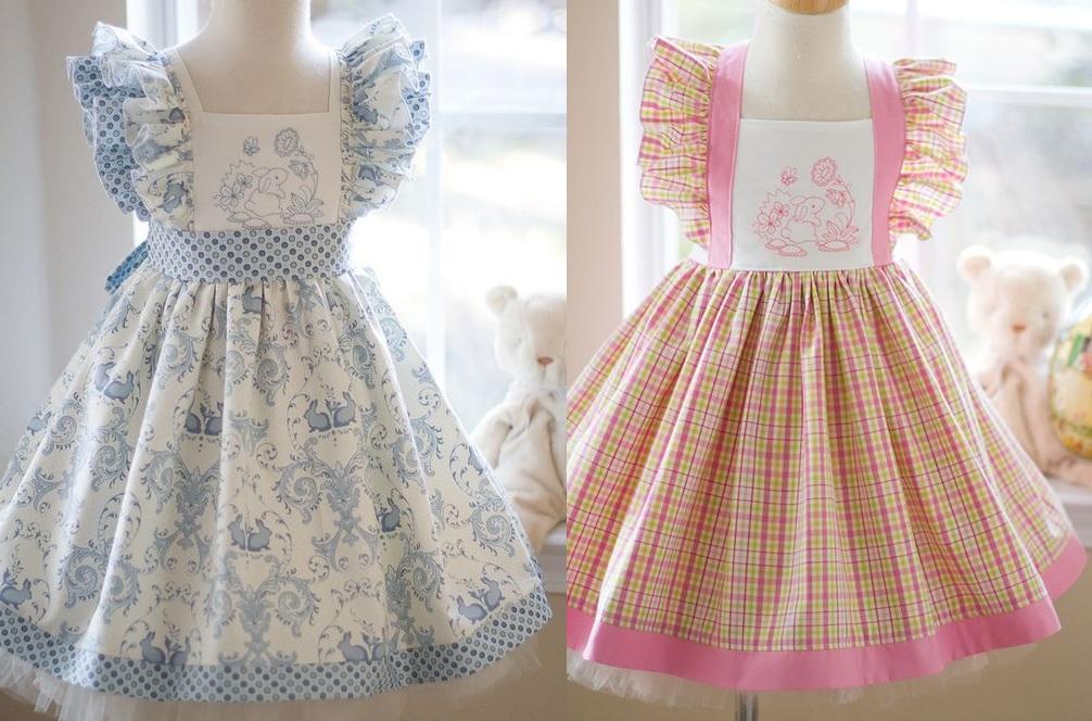 cc0f3bb029909e Arquivos Pattern dress children - DIY- marlene mukai - molde infantil