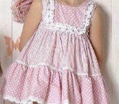 5fa80e8f58c194 Arquivos diy molde de vestido infantil - DIY- marlene mukai - molde ...